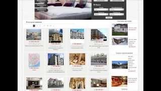 Недвижимость в Риге. Недорого купить недвижимость в Риге.(Недвижимость в Риге обладает многими достоинствами. Одним из них является качество материалов и работы,..., 2013-11-15T08:03:06.000Z)