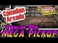 The Pin-Bar Mega Pinball Pickup!