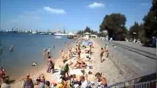 Repeat youtube video Пляжи Бердянска
