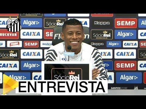 Arthur Gomes | ENTREVISTA (06/11/17)