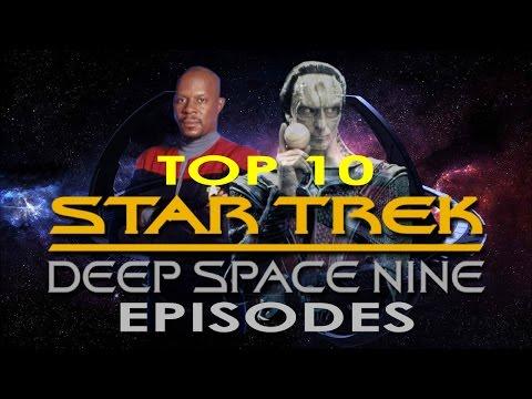 Top 10 Star Trek Deep Space Nine Episodes