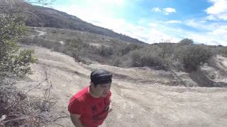 Trabuco Canyon Off Road