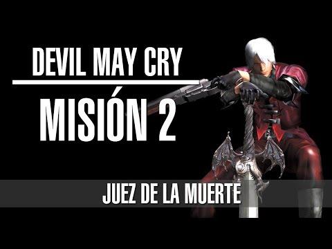 Devil May Cry   Walkthrough Misión 2 Rango S - Guía De Gemas, Trucos Y Curiosidades