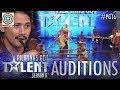 Pilipinas Got Talent 2018 Auditions: Salimpokaw Ko Masa Dance Troupe - Singkil Dance