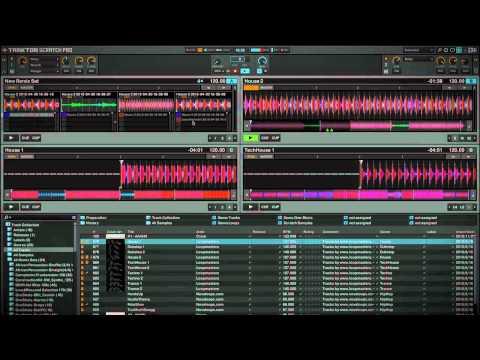 Remix Set™ Preparation: Basics   Native Instruments