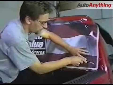 c36da3ea763edc Install Guide  Window Canvas Window Graphics for your Truck (Part 2) -  YouTube