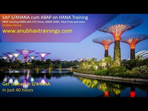 S/4HANA ABAP Programming Tips and Guide