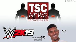 WWE 2K19 PS4 Parental Controls Glitch - How to Fix