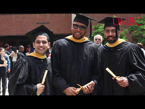 My Journey as an International Student to UMBC
