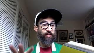 Turtle Boy: 1 Minute - read by author M. Evan Wolkenstein (Random House, 2020)