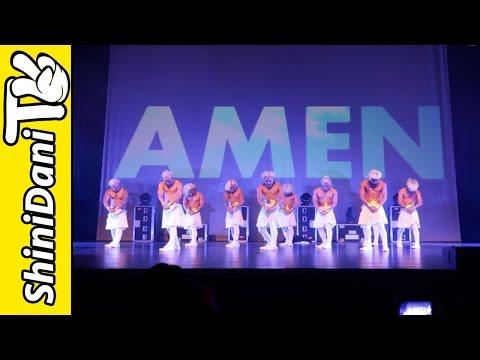 XB GENSAN 1ST PLACE DANCE2DANCE 2016 SWITZERLAND FRONT ROW
