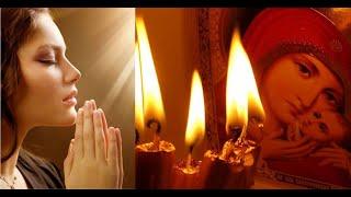 Помолимся за родителей - исп.Николай Хворост