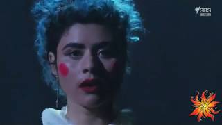 Montaigne - Don't Break Me - Australia Eurovision 2020 - Australia - live