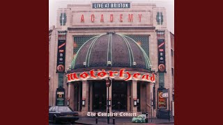 No Class (Live at Brixton Academy, London, England, October 22, 2000)