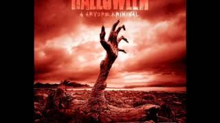 ALLEN HALLOWEEN - 8. A Noite Da Lisa