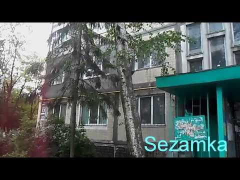 Дом № 4 Волкова космонавта ул Деснянский район Улицы Киева