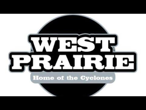 West Prairie High School Graduation 2021