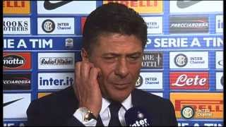 LE PAROLE DI MAZZARRI POST INTER - SASSUOLO