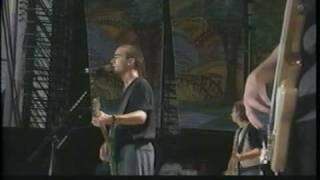 Live - Selling the Drama - Woodstock 1994