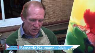BERNARDO NEUMANN SEGUNDA PARTE
