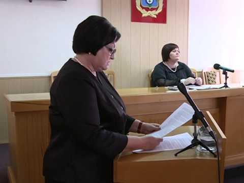 В Невинномысске состоялось очередное заседание администрации города