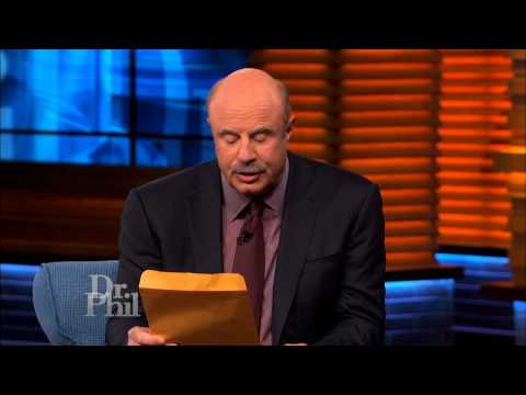 Dr. Phil Reveals Polygraph Results for a Man Accused of Molesting His Step-Grandson Mp3
