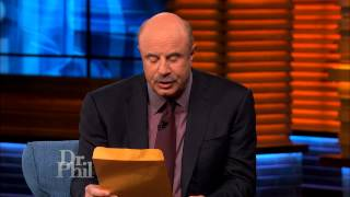 Dr. Phil Reveals Polygraph Results for a Man Accused of Molesting His Step-Grandson
