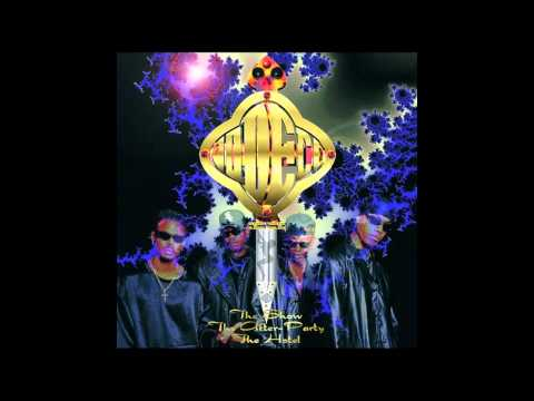Jodeci time and place