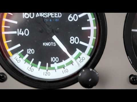 OU Aviation Training Series - True Airspeed on ASI