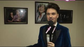 Александр Панайотов вернулся в шоу-бизнес