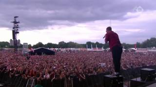 Imagine Dragons - Believer [Live at Pinkpop Festival 2017]