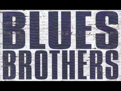 Funky Nassau  Blues Brothers