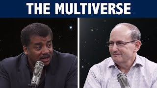 Cosmic Queries: The Multiverse with Neil deGrasse Tyson | Full Episode