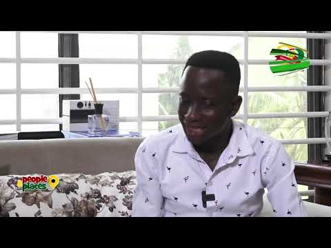 People&Places: Meet the Ghanaian pastor combining herbs and prayers to work miracles -FULL INTERVIEW