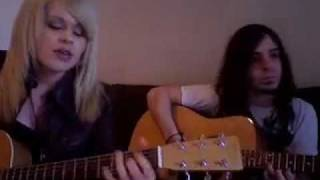 Orianthi -untogether acoustic