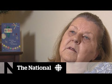 'Stateless' woman in Canada searching for answers after shocking discovery