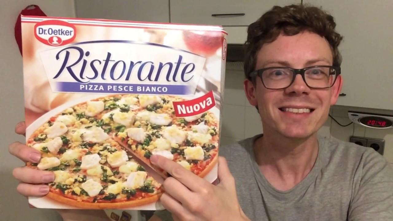 Ristorante Schokopizza