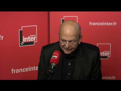 Patrick Buisson : les auditeurs d'Inter et vous - Le billet d'Alex Vizorek