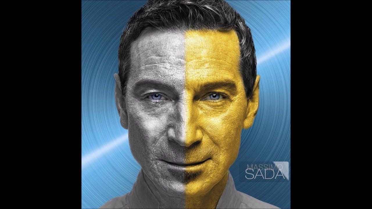 Massimo - Sada (album)
