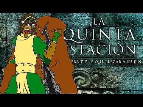 La Quinta Estación, de N. K. Jemisin - Geek Furioso de la Literatura