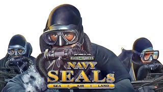DXFan619 Plays - Elite Forces: Navy SEALs (There