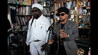 Black Uhuru: NPR Music Tiny Desk Concert
