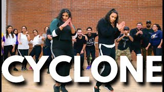 cyclone chaya kumar shivani bhagwan choreography jaz dhami bhangrafunk dance