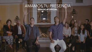 Amamos tu Presencia feat Marcos Brunet Videoclip Oficial Miel San Marcos