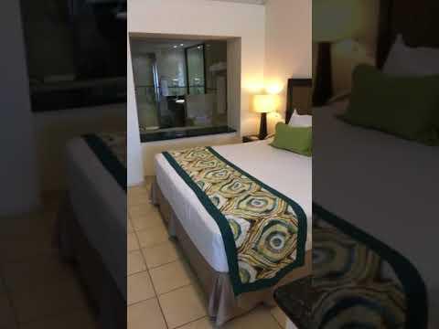 Memories Splash King Jacuzzi Room - Punta Cana, DR