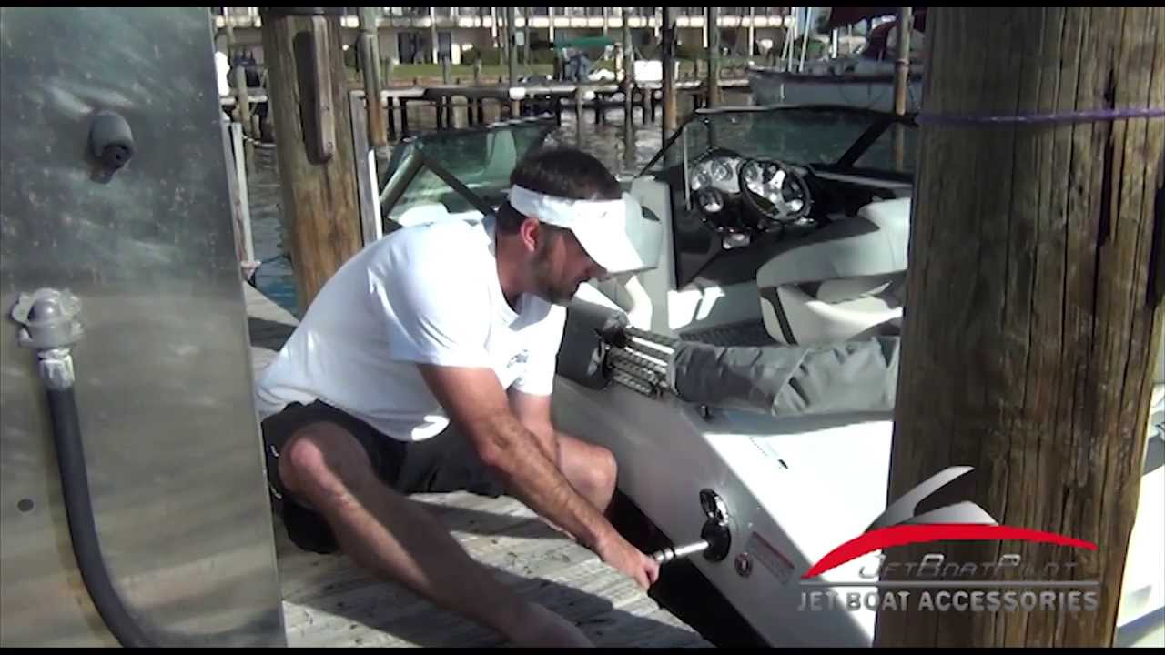 Winterize Your Yamaha Jet Boat Youtube Lx210 Wiring Diagram