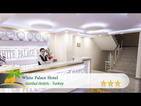 White Palace Hotel - İstanbul Hotels, Turkey
