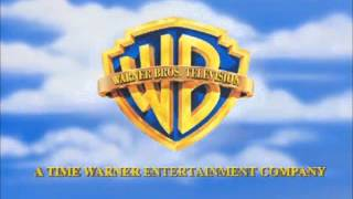 Warner Bros. Television Logo (1994 with own musical themes)
