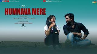 HUMNAVA MERE Cover Video   Rajat   Dibyanshi   Dk CREATION PRESENTS   With BLINGSDREAMENTERTAINMENT