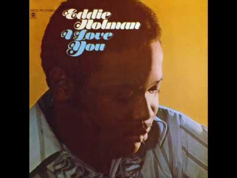 Eddie Holman - Four Walls